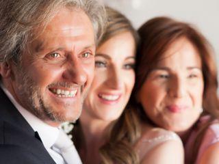 le nozze di Melania e Andrea 3