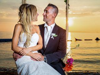 Le nozze di Giulia e Gabriele