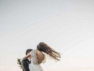 Le nozze di Roberta e Gabriele 1