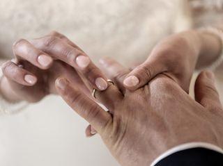 Le nozze di Ester e Domenico 1
