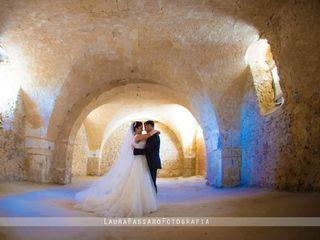 Le nozze di Floriana e Domenico  1