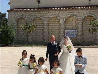 Le nozze di Floriana e Domenico  2