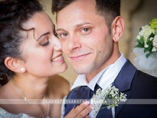 Le nozze di Floriana e Domenico  3