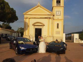 Le nozze di Maria e Michele