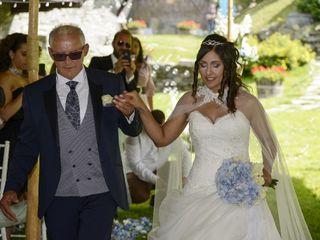 Le nozze di Romina  e Matteo  2