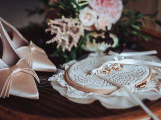 Le nozze di Rita e Michele 1