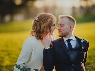 Le nozze di Valentina e Nicolò