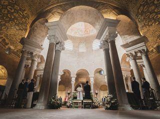 Le nozze di Federico e Arianna 2