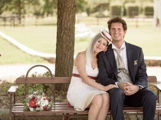 Le nozze di Federico e Arianna 3