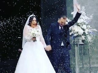 Le nozze di Emanuela  e Manuel
