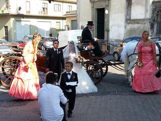Le nozze di Maria Grazia e Gianluca 2