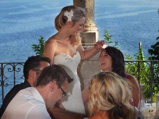 Le nozze di Colly e Ricky 2