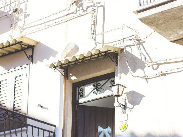 Il matrimonio di Nino e Rossella a Alcamo, Trapani 3