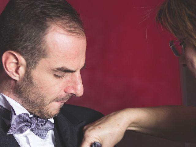 Il matrimonio di Nino e Rossella a Alcamo, Trapani 7