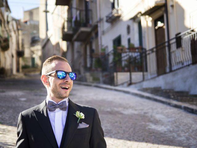 Il matrimonio di Nino e Rossella a Alcamo, Trapani 9