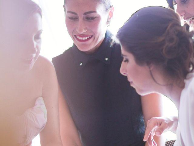 Il matrimonio di Nino e Rossella a Alcamo, Trapani 20
