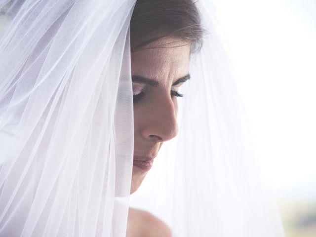 Il matrimonio di Nino e Rossella a Alcamo, Trapani 28