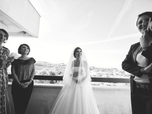 Il matrimonio di Nino e Rossella a Alcamo, Trapani 29
