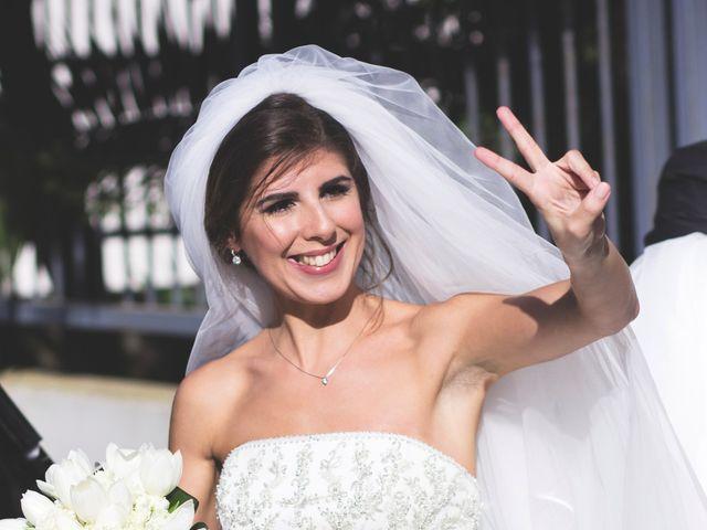 Il matrimonio di Nino e Rossella a Alcamo, Trapani 30