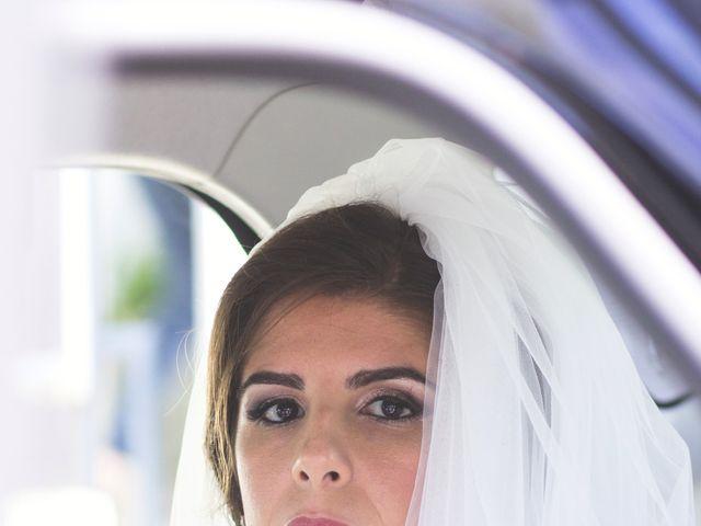 Il matrimonio di Nino e Rossella a Alcamo, Trapani 31