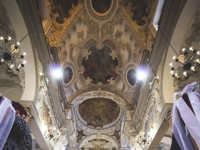 Il matrimonio di Nino e Rossella a Alcamo, Trapani 34