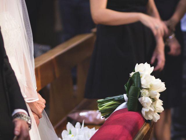 Il matrimonio di Nino e Rossella a Alcamo, Trapani 35