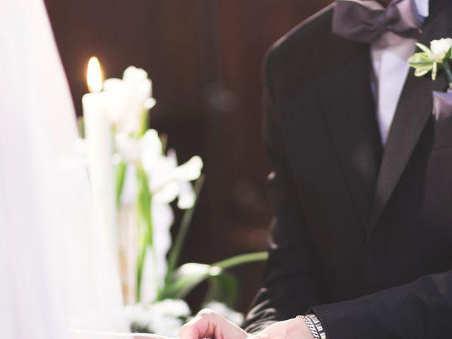 Il matrimonio di Nino e Rossella a Alcamo, Trapani 36