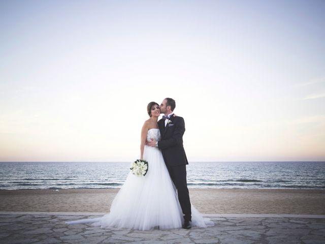 Il matrimonio di Nino e Rossella a Alcamo, Trapani 42