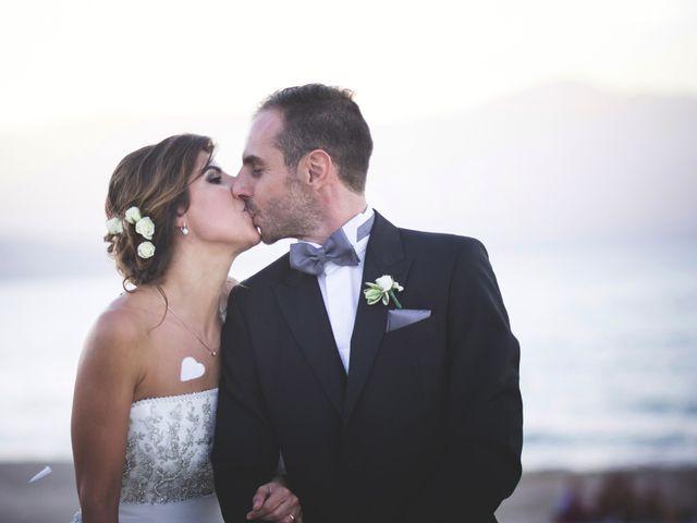 Il matrimonio di Nino e Rossella a Alcamo, Trapani 1