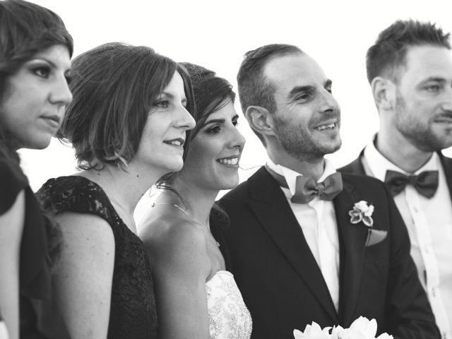 Il matrimonio di Nino e Rossella a Alcamo, Trapani 45