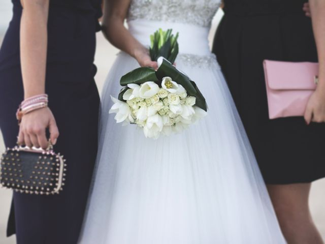 Il matrimonio di Nino e Rossella a Alcamo, Trapani 46