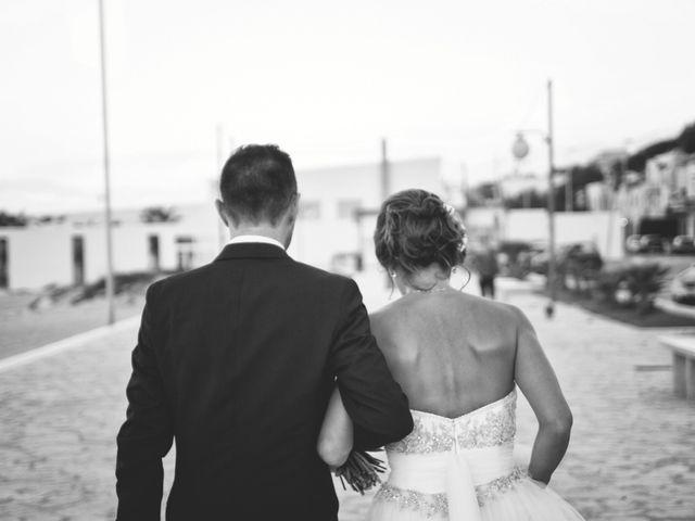 Il matrimonio di Nino e Rossella a Alcamo, Trapani 47