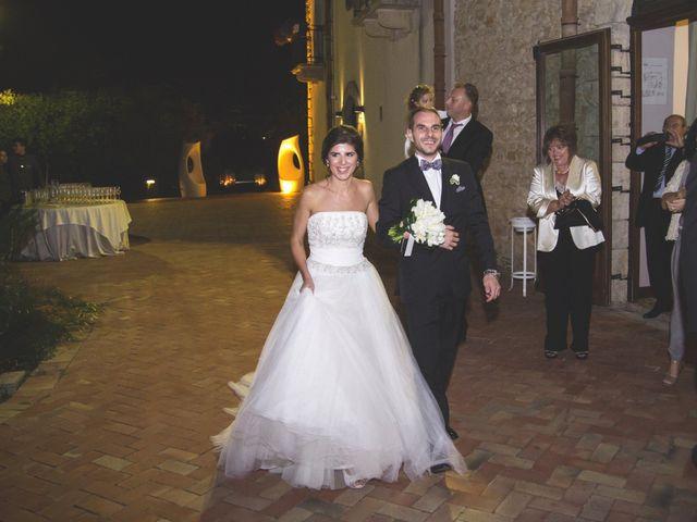 Il matrimonio di Nino e Rossella a Alcamo, Trapani 48
