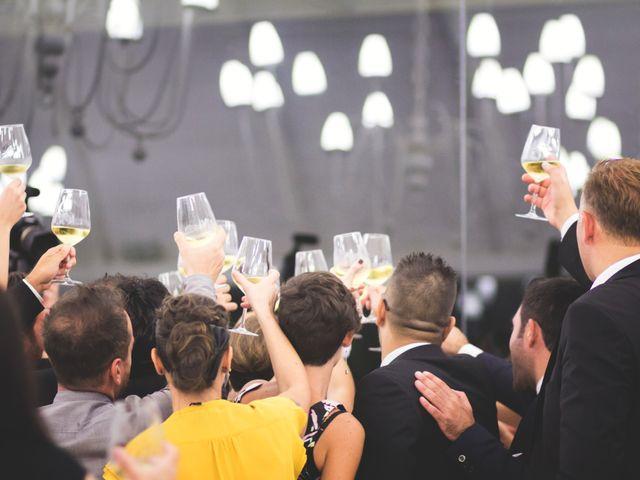 Il matrimonio di Nino e Rossella a Alcamo, Trapani 53