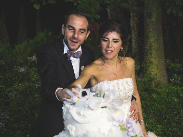 Il matrimonio di Nino e Rossella a Alcamo, Trapani 57