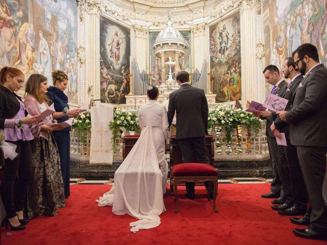 Il matrimonio di Matteo e Alessandra a Fara Gera d'Adda, Bergamo 9