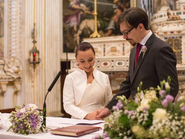 Il matrimonio di Matteo e Alessandra a Fara Gera d'Adda, Bergamo 11