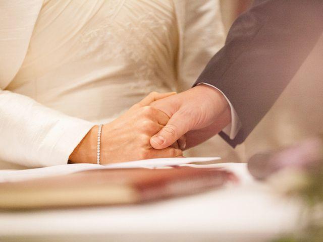 Il matrimonio di Matteo e Alessandra a Fara Gera d'Adda, Bergamo 12