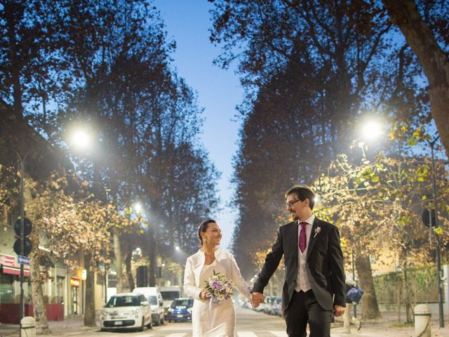 Il matrimonio di Matteo e Alessandra a Fara Gera d'Adda, Bergamo 24
