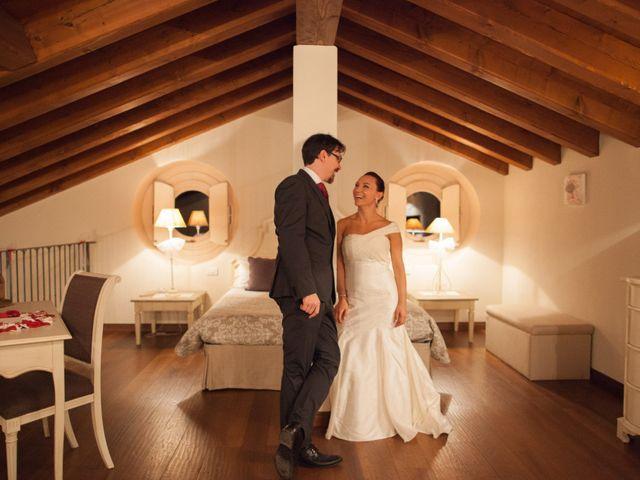 Il matrimonio di Matteo e Alessandra a Fara Gera d'Adda, Bergamo 35