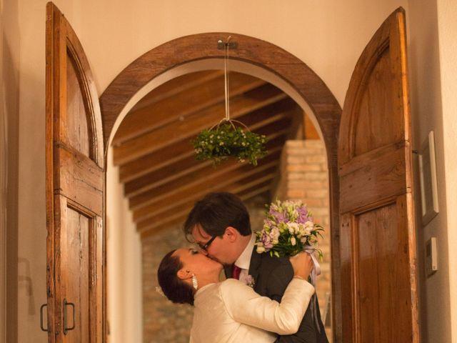 Il matrimonio di Matteo e Alessandra a Fara Gera d'Adda, Bergamo 36