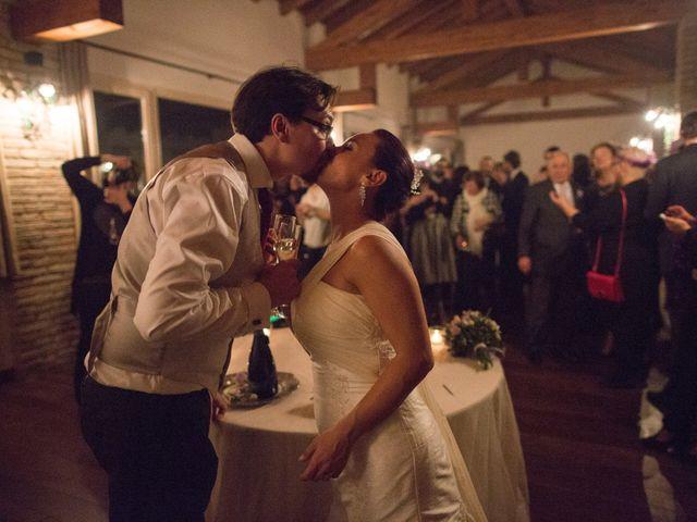 Il matrimonio di Matteo e Alessandra a Fara Gera d'Adda, Bergamo 45