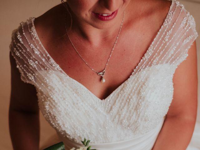 Il matrimonio di Andrea e Nina a Castellammare del Golfo, Trapani 7