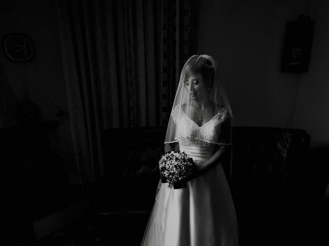 Il matrimonio di Andrea e Nina a Castellammare del Golfo, Trapani 10