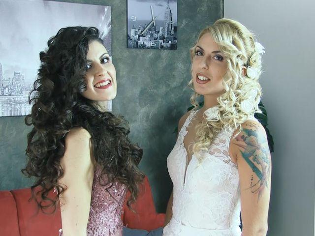 Il matrimonio di Luca e Morena a Caprino Veronese, Verona 6