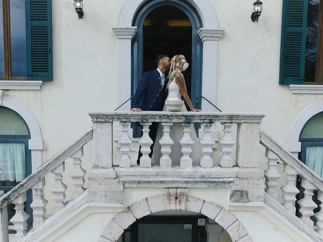 Il matrimonio di Luca e Morena a Caprino Veronese, Verona 11