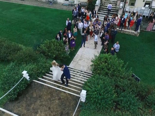 Il matrimonio di Luca e Morena a Caprino Veronese, Verona 14
