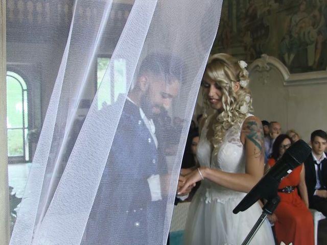 Il matrimonio di Luca e Morena a Caprino Veronese, Verona 15