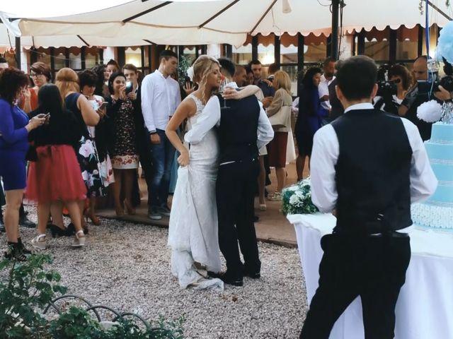 Il matrimonio di Luca e Morena a Caprino Veronese, Verona 16