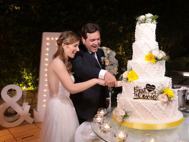 Il matrimonio di Andrea e Melania a Napoli, Napoli 5